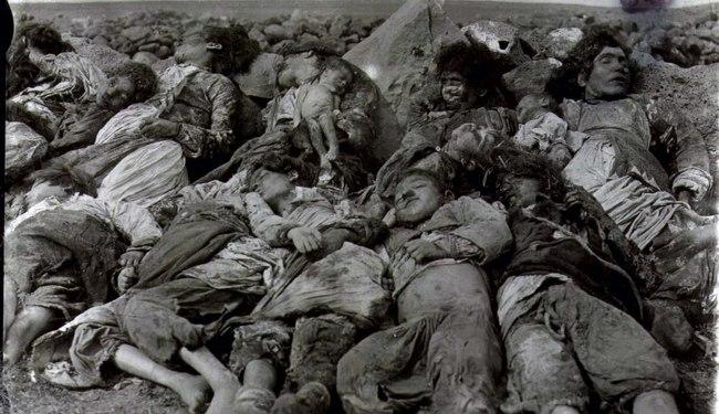 100 GODINA OD GENOCIDA NAD ARMENCIMA: I krave znaju da je to bio genocid