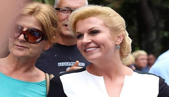 ZAŠTO KOLINDA ODBIJA PUTINA: Hrvatsku vanjsku politiku vodi Amerika