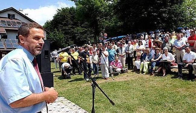 MILAN BANDIĆ PROTIV KRIMINALA I KORUPCIJE: I ja sam za Zagreb bez mafije