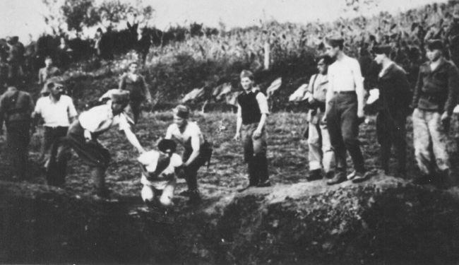 NA RUBU EGZISTENCIJE: Žrtve logora Jasenovac ostale bez opskrbnine