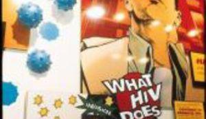 Simpom protiv HIV-a