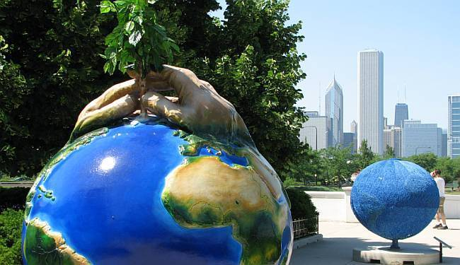 UGODNA ZABAVA: Kako je Dan planeta Zemlje postao smokvin list za korporacijsko uništavanje ostatka godine