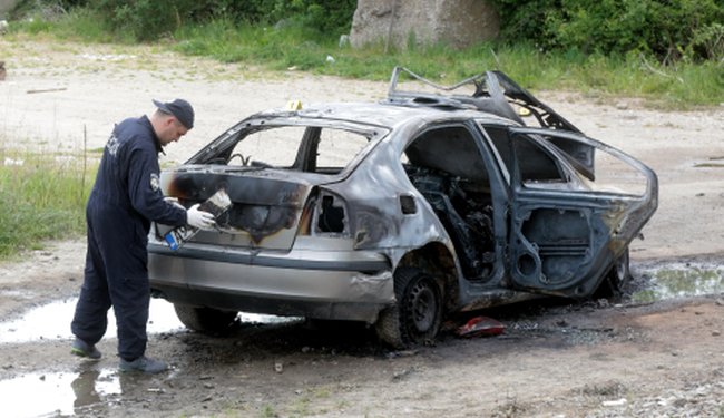 LIKVIDACIJA NAKON MISE: Ubijen Vinko Žuljević Klica