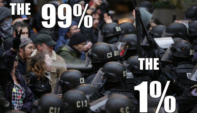 SNAGA ELITE: Ako nas je 99 posto, zašto smo još uvijek na dnu?
