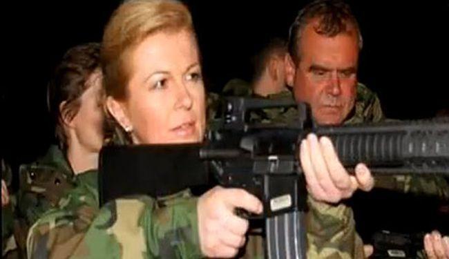 RAT JE GOTOV, MIR NAM DAJTE!: CMS pozvao predsjednicu i premijera da odustanu od vojnog mimohoda