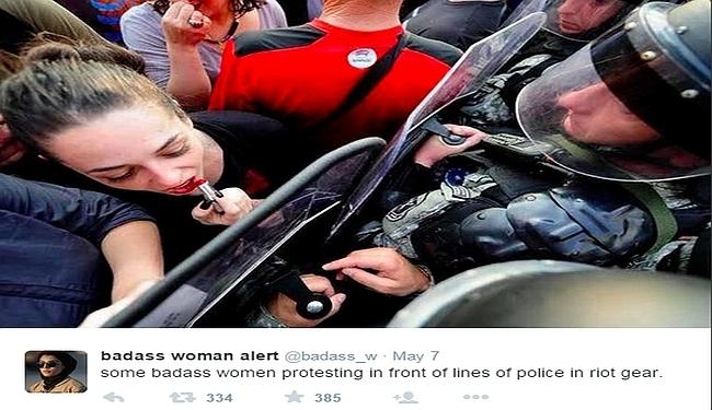 PRONAŠLI SMO ŽENU S FOTOGRAFIJE: Pomozite nam, Makedonija je u kandžama mafije!