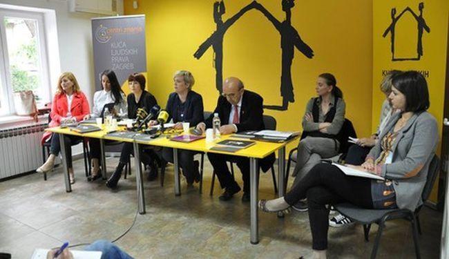 SVE GORE STANJE LJUDSKIH PRAVA: Hrvatska tone u zonu nejednakosti, isključivosti i diskriminacije