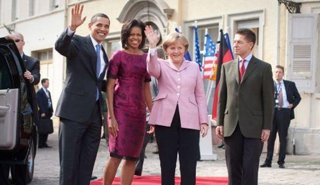FORSIRANJE KONTROVERZNOG SPORAZUMA: Angela Merkel želi da se TTIP potpiše što prije