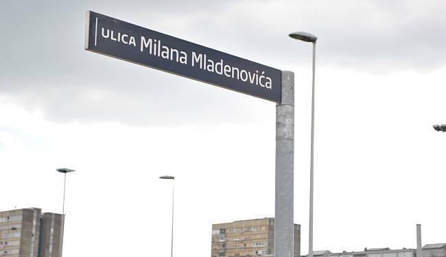 PEDALJ ASFALTA BEZ KUĆNOG BROJA: Ovako izgleda Ulica Milana Mladenovića