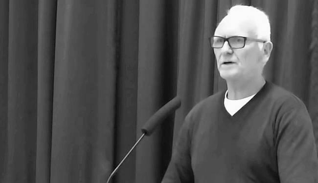 """EKONOMIST MICHAEL ROBERTS: """"Pod kapitalizmom nas čekaju još gore stvari"""""""