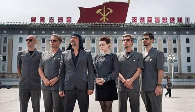 POVIJESNI KONCERT (FOTO): Laibach ipak cenzuriran u Sjevernoj Koreji
