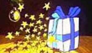 Dar u božićnom duhu