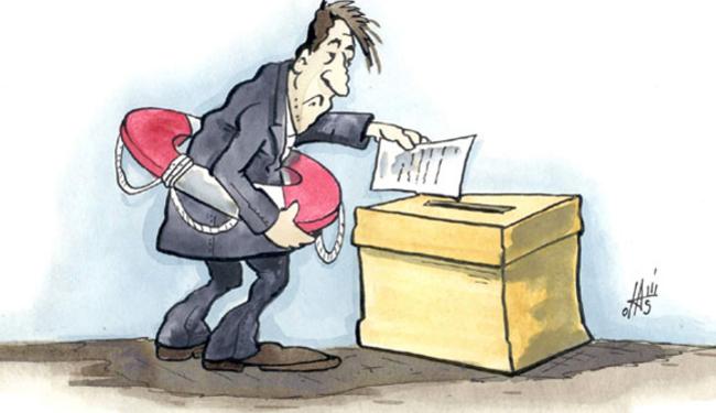 LISTE BEZ 40% PRIPADNIKA/CA SVAKOG SPOLA PRAVOVALJANE: Novčano će se kažnjavati predlagatelji