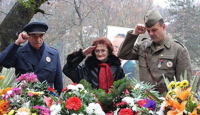 ROĐENDAN MRTVE DRŽAVE: Jugoslaveni u Jajcu, Jajce u kurcu
