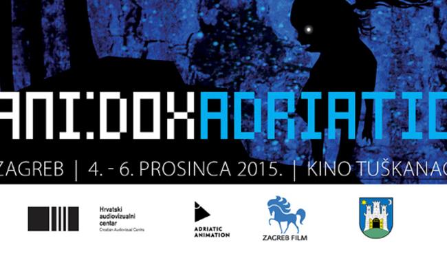 ANIDOX ADRIATIC: Radionica animiranih dokumentaraca u Tuškancu