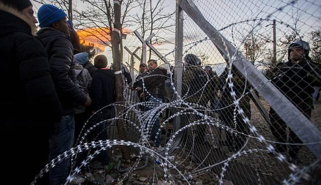 A GDJE JE TU PRAVO: Koje su pravne posljedice zatvaranja hrvatskih granica za izbjeglice?