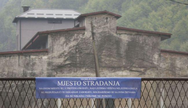 OBILJEŽAVANJE NEOBILJEŽENOG: Putevima nepriznatih ratnih zločina BiH