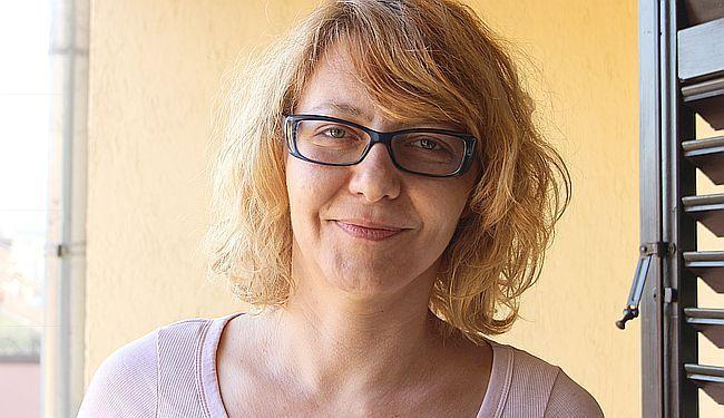 MIRA BIĆANIĆ, PROFESORICA PRAVOSLAVNE GIMNAZIJE U ZAGREBU: Đake nam kamenuju zatucani vršnjaci