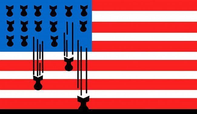 STATISTIKA ISPORUČENE SLOBODE: Na Irak i Siriju Amerika je prošle godine bacila 22.000 bombi