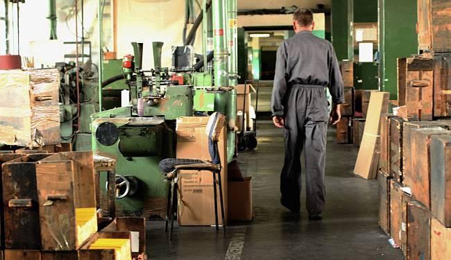 POTPUNA PROPAST HRVATSKE INDUSTRIJE: Proizvodili lokomotive, sad uvozimo i igle!