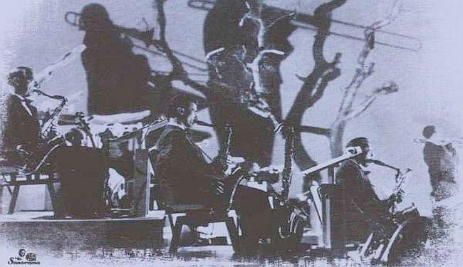 RAZGOVOR - FRITZ HARTSCHUH: U školi Adolf Hitler potajno smo svirali jazz
