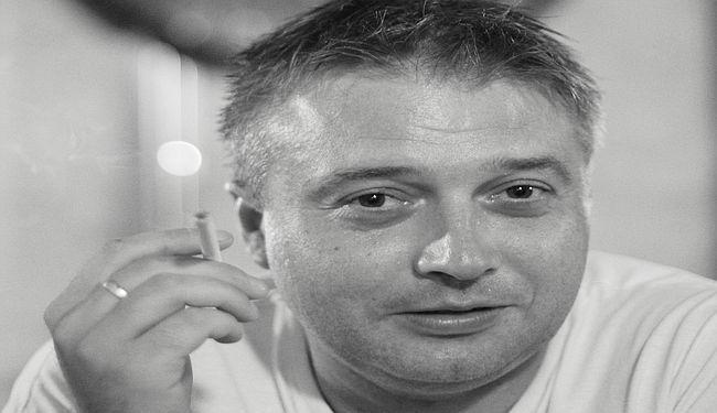 DOĐITE SLUŠATI PRIČE: Emir Imamović Pirke na Spikiginu
