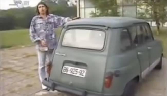 ARHIVSKI RAZGOVOR - RAMBO AMADEUS: Pazite kako ovo montirate da se poslije ne bi svi 'vatali za glavu