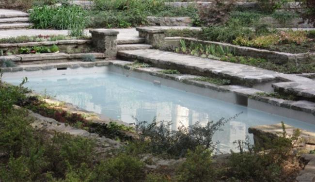 KOZMIČKI CIKLUS VODE OPET U POKRETU: Obnovljena povijesna fontana na Krešimircu
