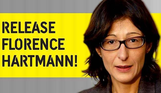 A GDJE JE PRAVDA: Pokrenuta peticija za oslobađanje Florence Hartmann