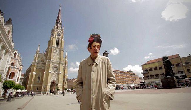 MASKE: U idealnom svetu on bi bio globalno poznat, a u našem nije ni lokalno