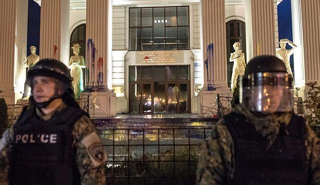 """NOVINARI U SLUŽBI REŽIMA: Raspisana """"tjeralica"""" za aktivistima, uz njihove adrese i brojeve telefona"""