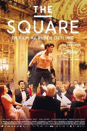 THE SQUARE: Ovo je definitivno jedan od filmova godine