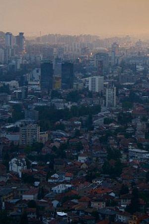 BURE BARUTA: Živimo u najgorem Sarajevu, od svih koje pamtim
