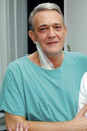 KAKO SU POTJERALI JOSIPA PALADINA: On jeste najbolji kirurg, ali - politički nepodoban