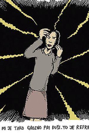 """SPAS IZ ZABORAVA: Kako se """"naša Ana Frank"""" našla u stripu"""