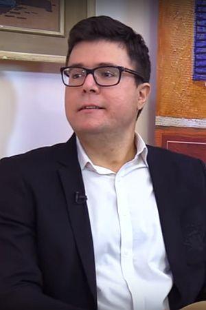 #MALAGURSKIVIDIŠTANAMRADE: Srpski teoretičar zavjere zaratio s hrvatskim medijima zbog gostovanja u Zagrebu