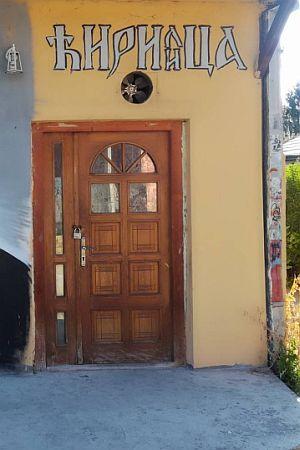 LUPIGA U MITROVICI: Kosovo više nije Srbija