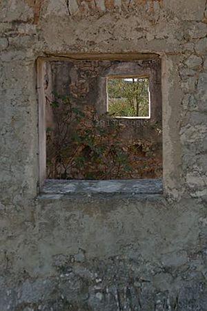 IVAN ERGIĆ: Hinterland Guide