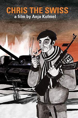 CHRIS THE SWISS: Politički škakljiv dokumentarac čiju će distribuciju sigurno pokušati spriječiti