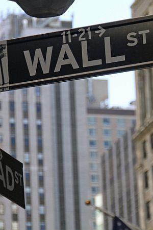 TREĆI SVJETSKI RAT: Balon koji je napuhao Wall Street