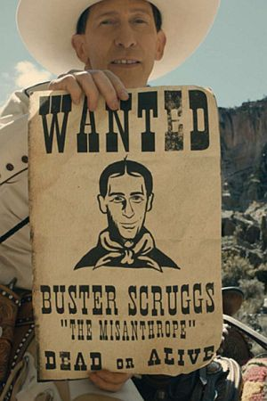 THE BALLAD OF BUSTER SCRUGGS: Novi film braće Coen sjajna je priča o kratkoj liniji između života i smrti