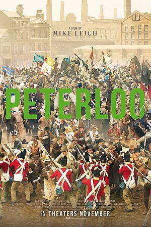 PETERLOO: Oštra kritika monarhijskog prezira prema radničkoj klasi