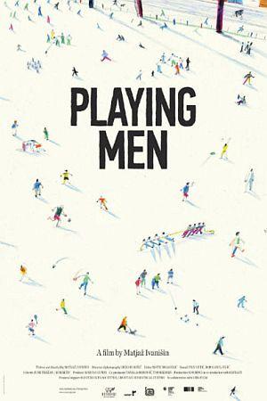PLAYING MEN: O muškarcima koji se igraju