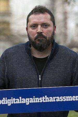 """DRAGAN BURSAĆ: """"Fasciniran sam ljudima koji glasaju za ove jazavce na vlasti"""""""
