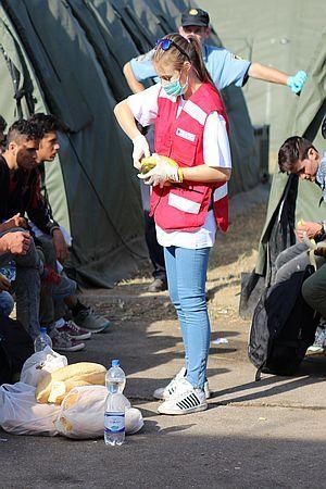 OSVETA MINISTARSTVA: Policija želi onemogućiti CMS da radi s tražiteljima azila