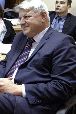 SDP-OVA NEVOLJA: Zlatko Komadina, politička antiličnost godine