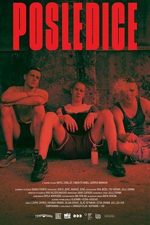 """AUTOR """"POSLEDICA"""", FILMA KOJI POMIČE GRANICE: """"Za mene to nije gay film, već film o izdaji"""""""