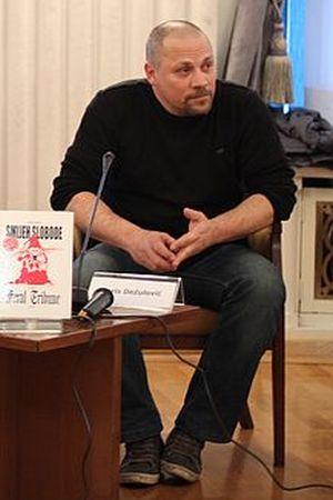 BORIS DEŽULOVIĆ: Draganetina Bursać