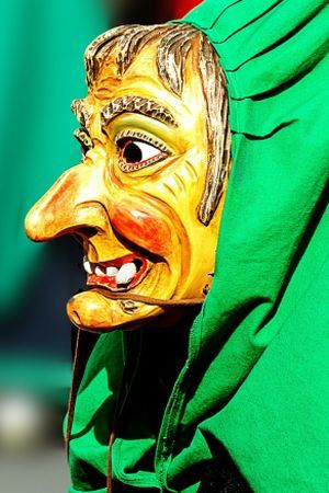 DRUGE OČI TATJANE GROMAČE: Oni koji odbijaju nositi maske