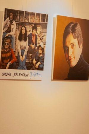 DIHOTOMIJA VINILU (1975.-1985.): Izloženi omoti Jugotonovih ploča